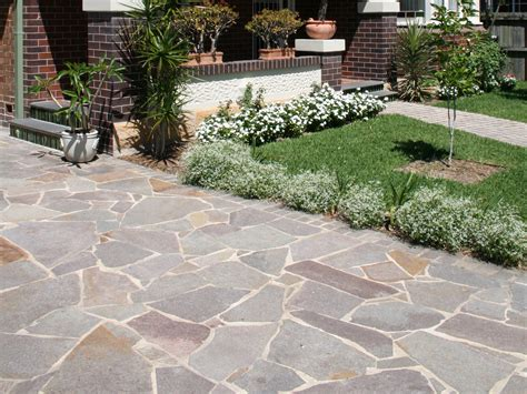 natural stone driveway organic driveway pavers eco outdoor