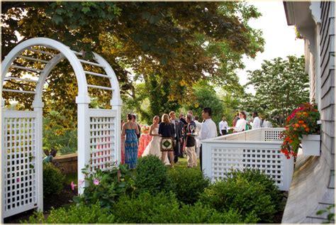 landscape design watch hill ri seaside wedding in watch hill rhode island with the