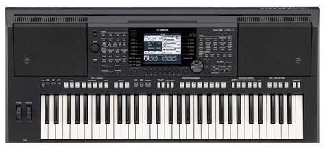 Lcd Yamaha Psr 2000 yamaha psr s750 clavier num 233 rique fr