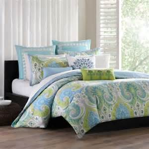 green and blue duvet covers buy blue and green duvet cover from bed bath beyond