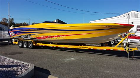 outerlimits boats for sale outerlimits 42 ft legacy mercury 1075 powerboat pokerrun