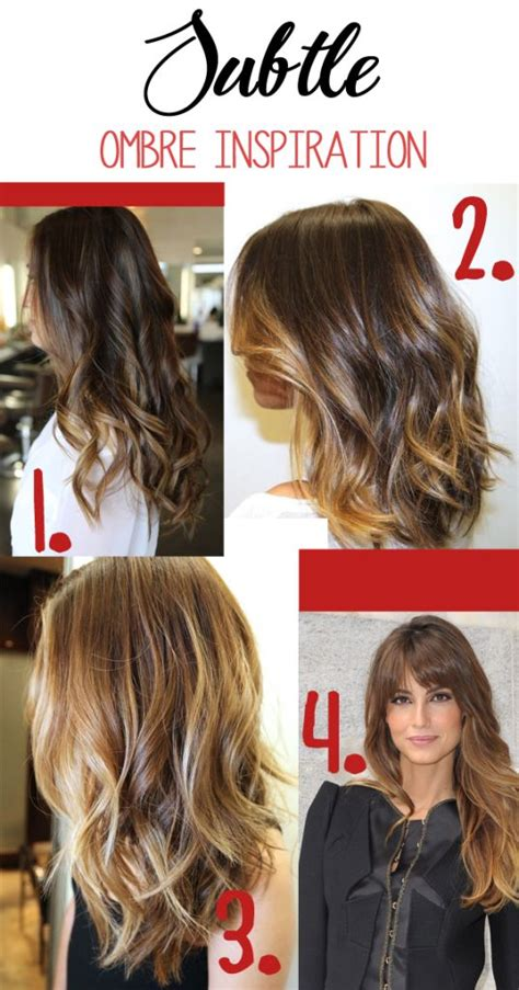 does hair look like ombre when highlights growing out 260 best balayage images on pinterest