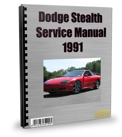 car repair manuals online pdf 1993 dodge stealth electronic valve timing dodge stealth 1991 service repair manual download download manual