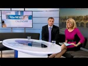 Blind Date Statistics Christine Talbot Itv Calendar 26jun2013 Youtube