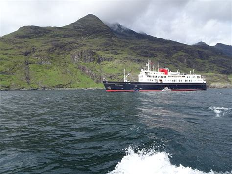 isle of skye boat tours misty isle boat trips elgol scotland top tips before