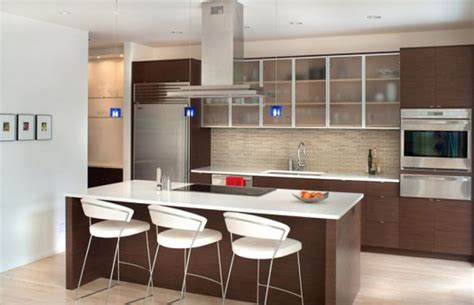 Minimal Kitchen Design Minimalist Kitchen Design Iroonie
