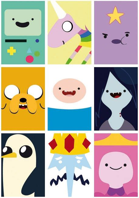 Adventure Time Characters Princess Iphone jake beemo bmo image 665512 on favim