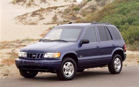 2002 Kia Suv New And Used Kia Sportages For Sale In Michigan Mi