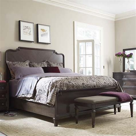 grey and plum bedrooms grey plum master bedroom ideas pinterest