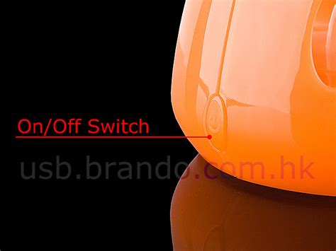 light aroma l in usb aroma diffuser ii candle light
