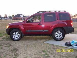 2005 Nissan Xtera Migo07 2005 Nissan Xterra Specs Photos Modification Info