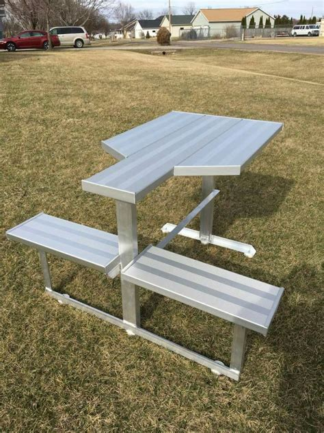Aluminum Shooting Bench 28 Images Shooting Bench Plans Steel Airgunarena Model 2500