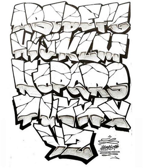 graffiti font creative graffiti graffiti writing style