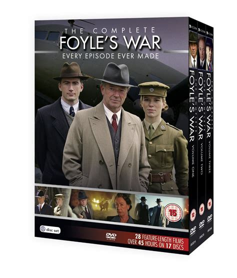 foyle s war season 10 contact25 buy sell anything