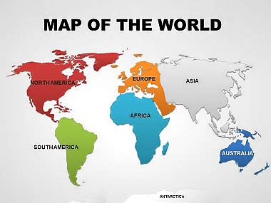 Editable World Powerpoint Maps Imaginelayout Com Powerpoint World Map Editable