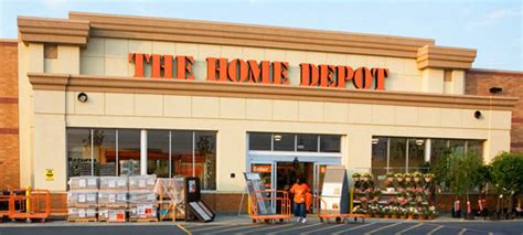 home depot gives 56 million customers a heads up