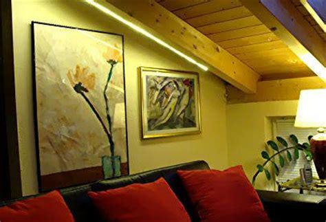 indirektes licht küche treppenlicht rainlight tubelights stufenprofil