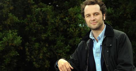 matthew rhys commercial actor matthew rhys on talking welsh and sometimes wishing