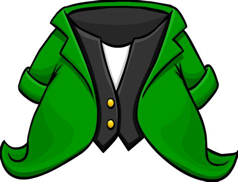 image leprechaun tuxedo clothing icon id 291 png club