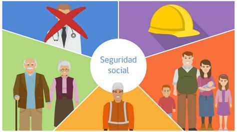 seguridad socialtrabajadores la sanidad y la seguridad social en espa 241 a no son lo mismo