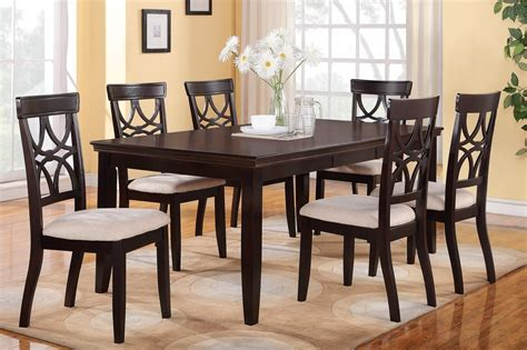 brown wood dining table steal  sofa furniture outlet