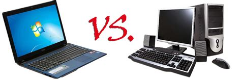 Compare And Contrast Essay Laptop And Desktop desktop computer vs laptop computers compare contrast