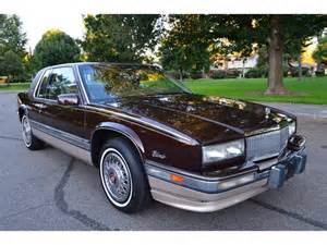 1991 Cadillac Eldorado Biarritz For Sale 1991 Cadillac Eldorado Biarritz For Sale Brown 1991