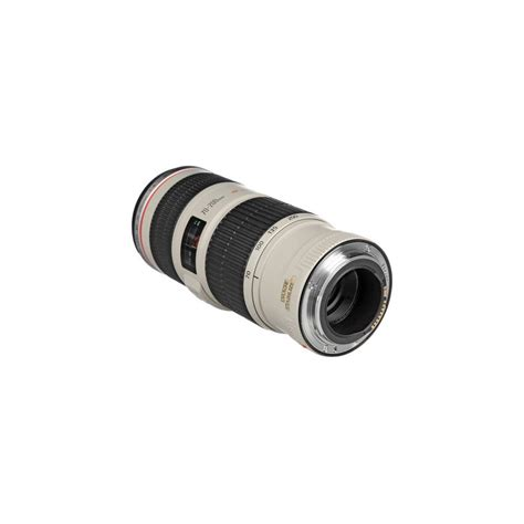 Lensa Canon 70 200mm F 4l canon 70 200mm f 4l is usm telephoto zoom lens
