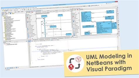 membuat uml dengan netbeans uml diagram tool netbeans gallery how to guide and refrence