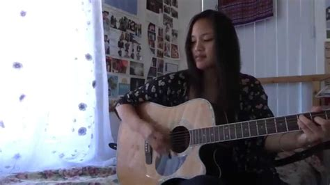 tutorial guitar lost stars lost stars begin again guitar cover chords tutorial