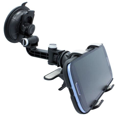 Car Holder For Mobile Phone Window multi angle rotating car mount windshield window holder