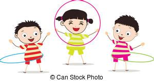 imagenes de niños jugando ula ula aros hula hula ni 241 os jugar aros hula hula ni 241 os