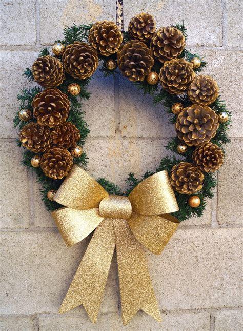 diy corona de pinas de pinosjpg michaels la mejor tienda de craft y manualidades en