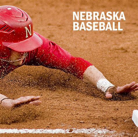 of nebraska lincoln baseball nu baseball huskers sweep spartans husker news