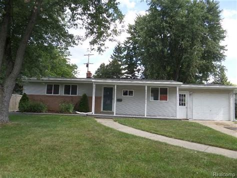 Houses For Sale In Creek by 5141 Daval Dr Swartz Creek Michigan 48473 Foreclosed Home Information Foreclosure Homes