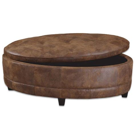 Leather Coffee Table Storage Leather Storage Coffee Table Coffee Table Design Ideas