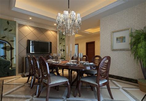Beautiful Dining Room Chandeliers by 20 Gorgeous Dining Rooms With Beautiful Chandeliers