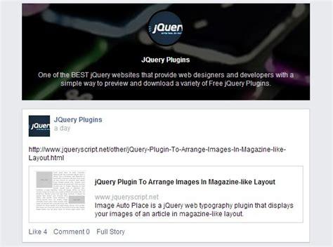 facebook fan page plugin jquery plugin for custom facebook like button fancylike