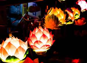 Lotus Lantern West Wight Sangha Lotus Lantern Festival And Wesak In