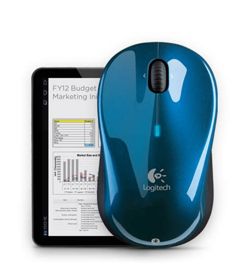 tablet mouse logitech support - Mouse For Android