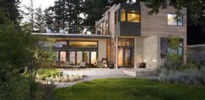 environmental house plans ellis residence par coates design seattle usa leed