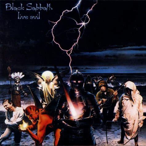 black sabbath live evil reviews and mp3