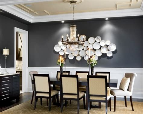 Wall decorations for dining