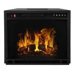 Fireplace Insert Electric Moda 33 Inch Led Electric Firebox Fireplace Insert