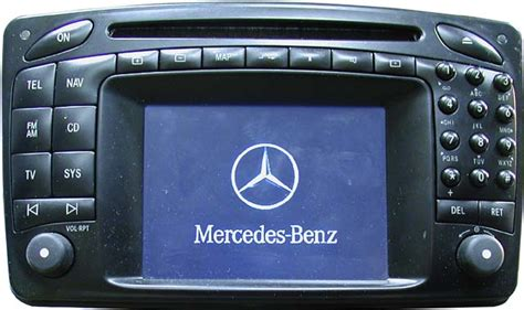 Mercedes Comand by Is Command And Play Mbworld Org Forums