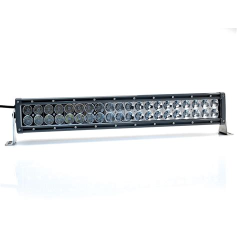 top led light bars top ten led light bars worth the money dirt wheels magazine