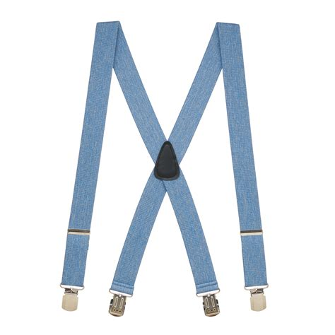 Suspender Denim denim boston pin clip suspenders suspenderstore