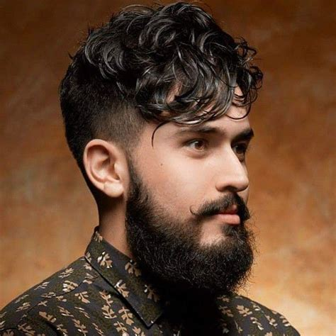 gentlemans cut curls round face 17 best images about haircuts for guys with round faces on