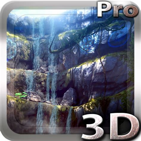 waterfall pro  wallpaper android forums