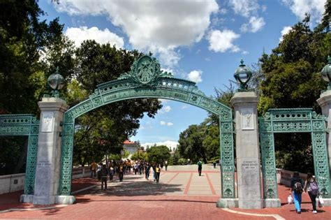How To Get Into Uc Berkeley Mba by Cm S Guide To Uc Berkeley College Magazine